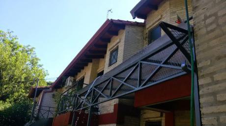Remato Nuevo Duplex De 3 Dorm. En Barrio Cerrado En Lambaré!