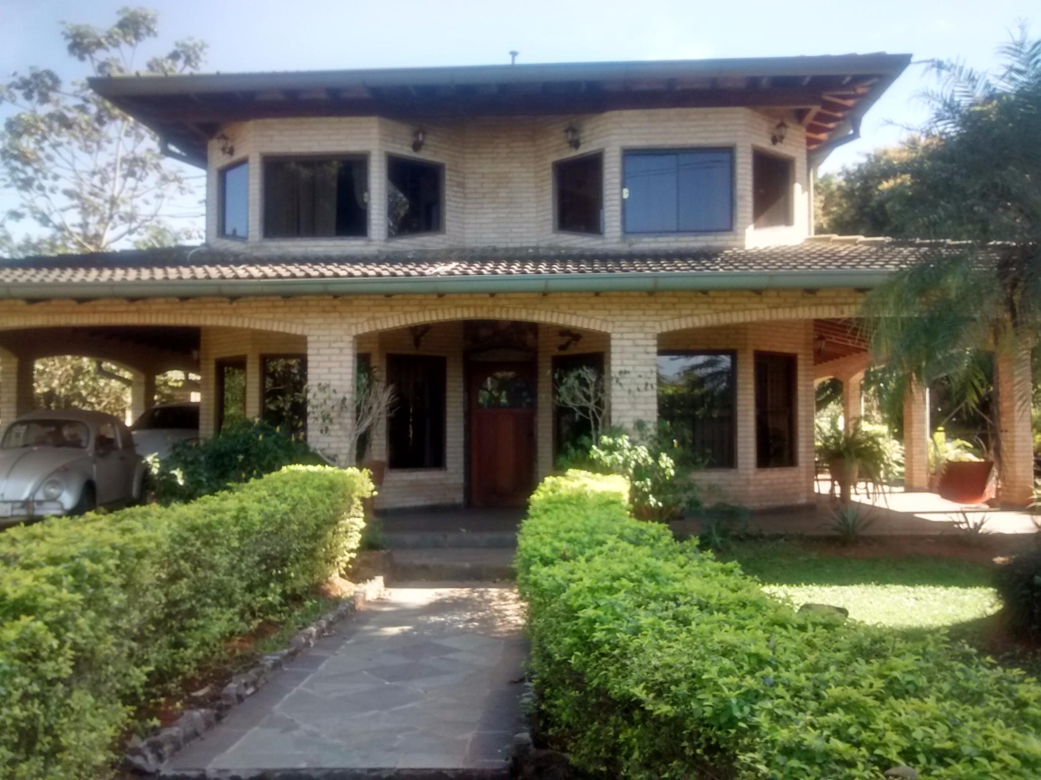 Casa Quinta Zona Ypacarai