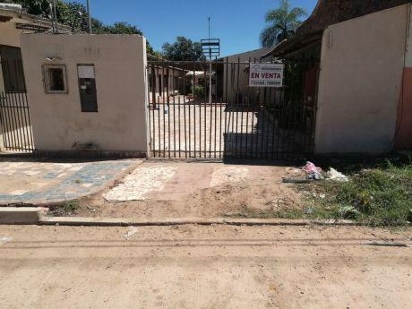 Amplia Casa En Venta Zona 7mo Anillo Santos Dumont