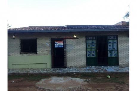 Casa De 5 Dormitorios En San Lorenzo