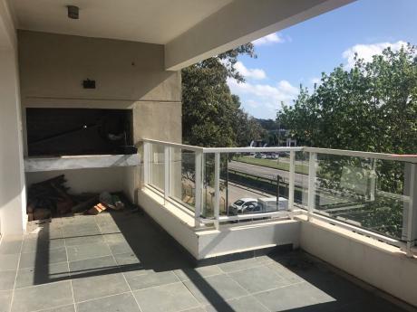 Alquiler Apartamento 3 Dormitorios Carrasco Parque Miramar