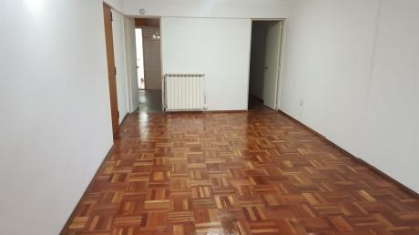 Alquiler Apartamento 3 Dormitorios C/ Garaje. Cordon.