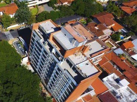 Hermosos Departamentos A Estrenar Habitat Plaza