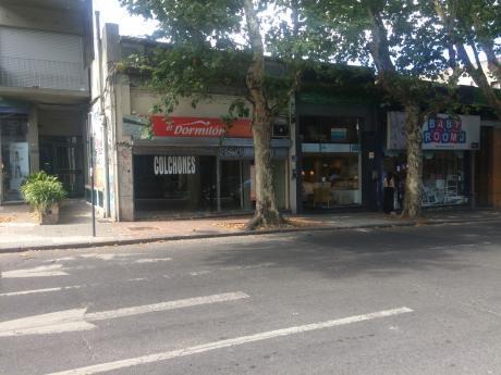 Alquiler Local Comercial Cordón Sur