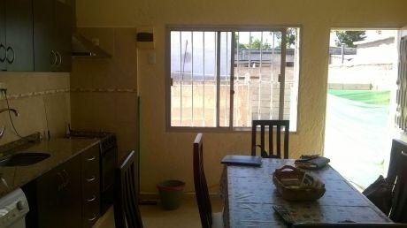 Venta De 2 Casas C/u De 2 Dormitorios Con Patio- ItuzaingÓ