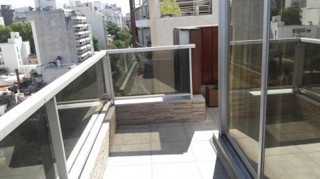 Se Vende Apartamento De 1 Dormitorio Con Garaje En Pocitos 21 De Setiembre