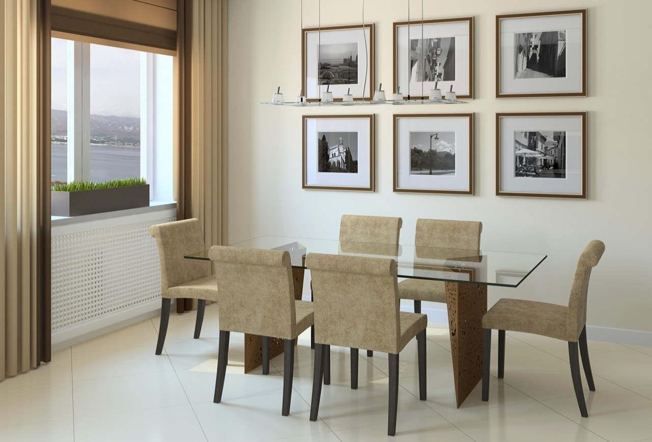 Edificio ref 23171 - Comedor decoracion moderna ...