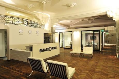 Smart Office - Palacio Salvo