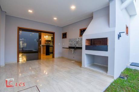 Simpático Duplex A Estrenar - Barrio Herrera