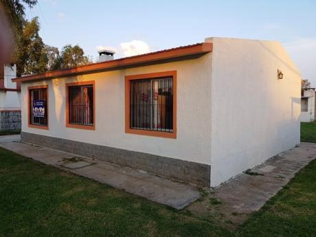 Alquiler De Casa 3 Dormitorios En Solymar, Ciudad De La Costa