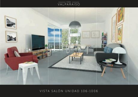 1 Dormitorio Aguada - Av.libertador-