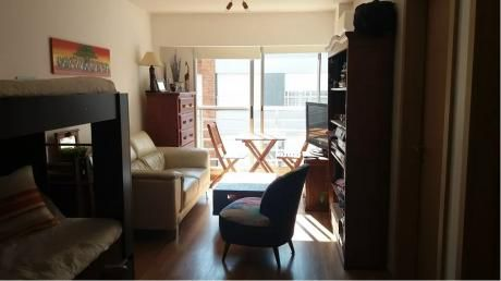 Apartamento Impecable En Pocitos