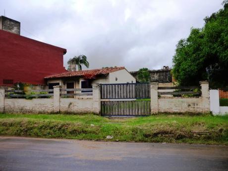 Casa En Venta En Asunción – Santa Maria