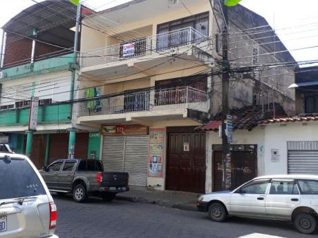 Casa En Venta | Zona Central Cerca A Uagrm