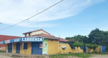 Casa En Venta Sobre Avenida Para Negocio Urb. Valle Sanchez Y Terracor I
