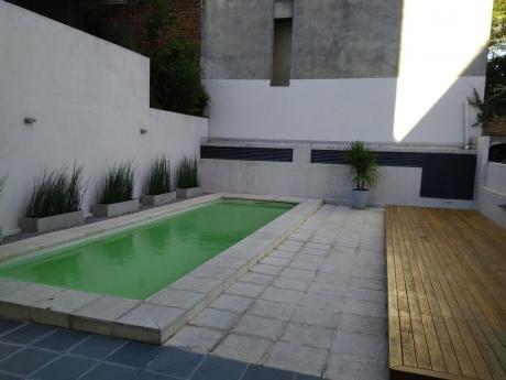 Monoambiente En Alquiler Pocitos Sobre Gabriel Pereira