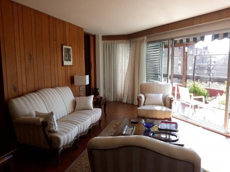 Precioso Penthouse Actualizado, Orientación Norte, Garaje X4
