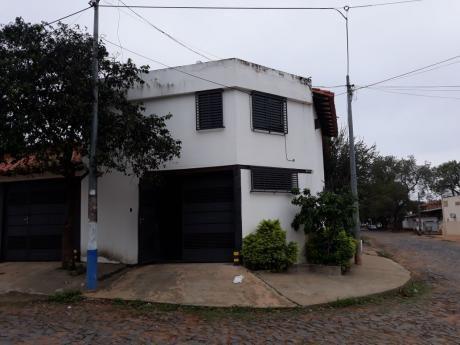 Hermoso Duplex En Barrio San Pablo