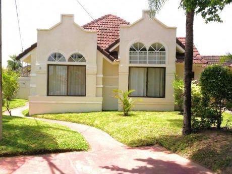 Hermosa Casa En Condominio Cerrado !!