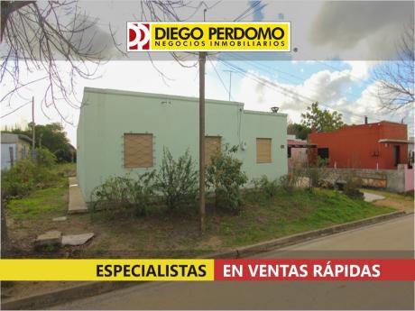 Casa En Venta,3 Dormitorios, Punta De Valdez