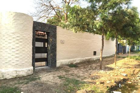 Vendo Hermosa Casa En Mariana Roque Alonso A Pasos De La Futura Costanera Norte
