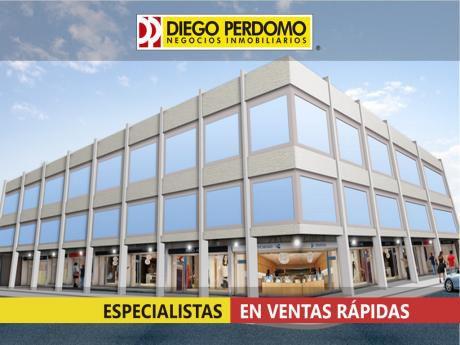 Proyecto Locales Comerciales, San José De Mayo
