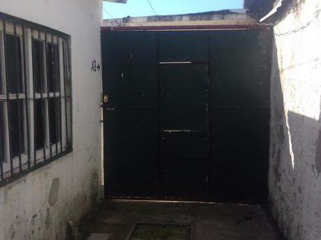 Apto Interior,1 Dormitorio.calle Guenoas