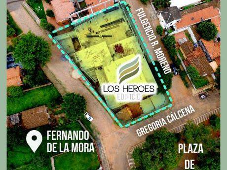 Edificio Los Heroes