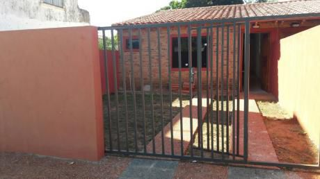 Oferta! Vendo Chalet A Estrenar – Zona San Lorenzo