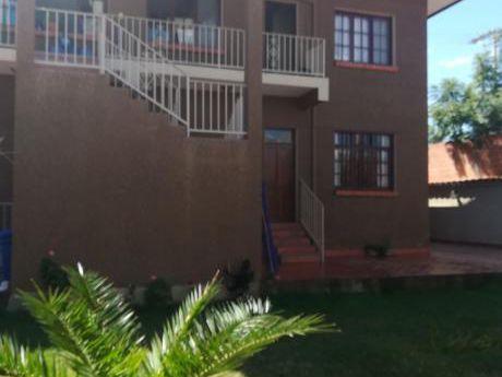 P143 Departamento En Alquiler - San Jorge