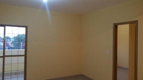 Alquilo Departamento De Un Dormitorio En Zona Salemma!!