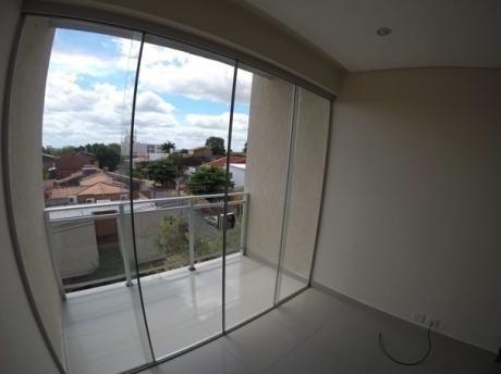 Departamento De 1 Dormitorio -barrio Jara- Zona U.americana