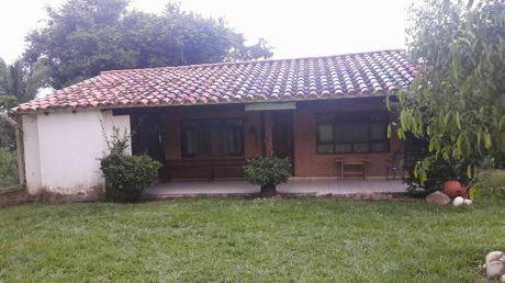 Casa En El Urubo