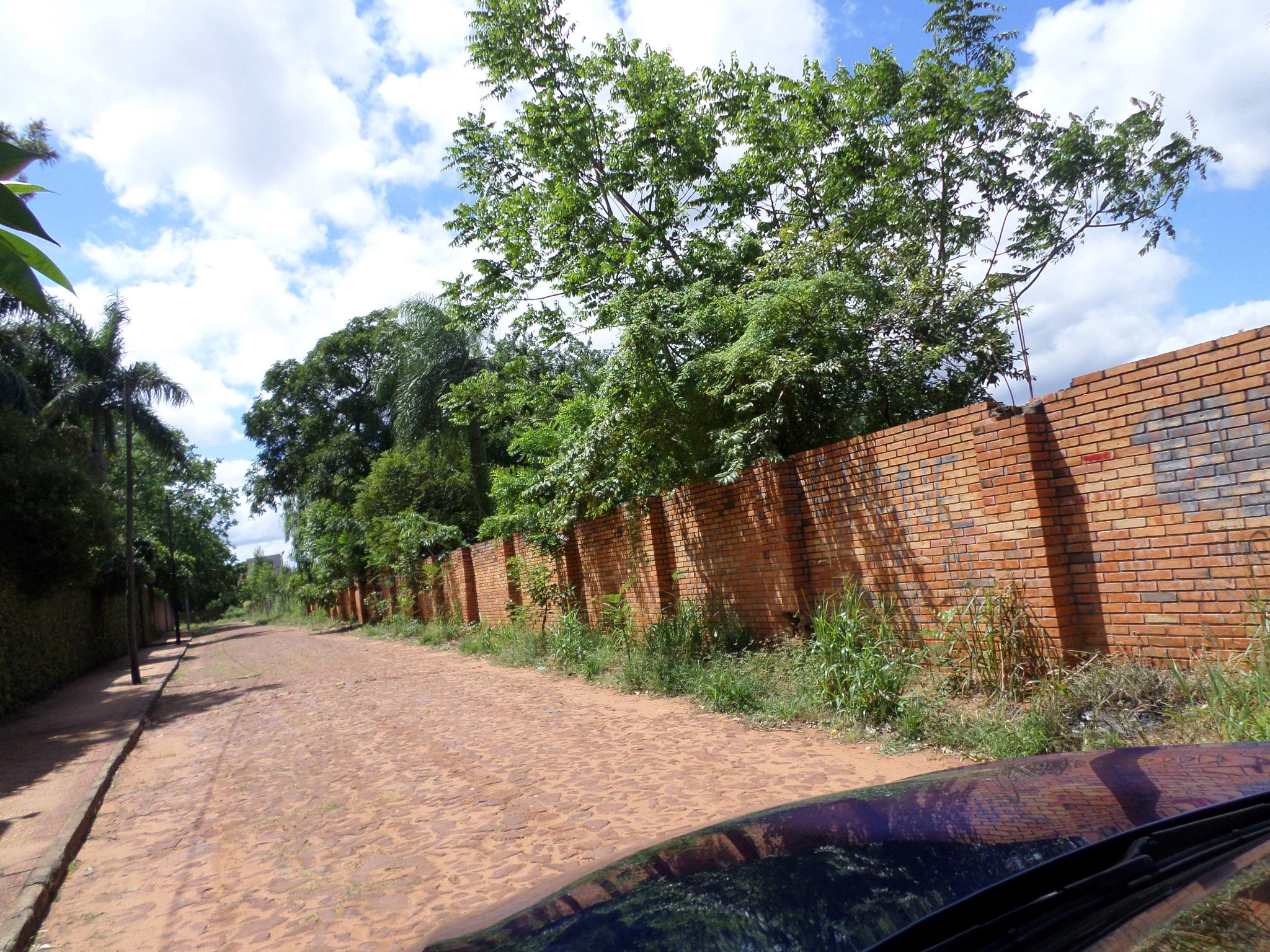 Vendo Terreno De 4.416 M2 Detras Del Quartier Las Marias