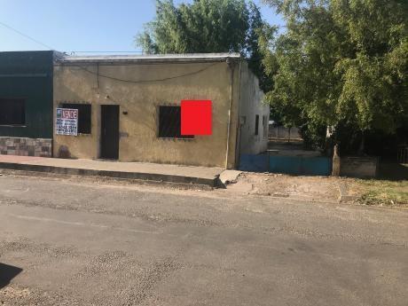 Carmelo, Prox Arroyo Las Vacas Antigua Casa, Amplio Fondo.