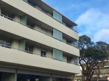 Alquiler Apartamento Palermo 1 Dormitorio Con Garage