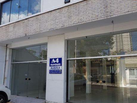 Alquilo Salon Comercial Sobre Rca Argentina