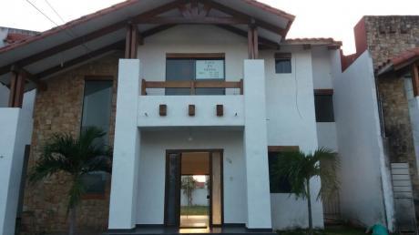 Casa En Venta Zona Norte En Condominio