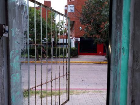 Local Sobre Silvestre Pérez Casi 8 De Octubre