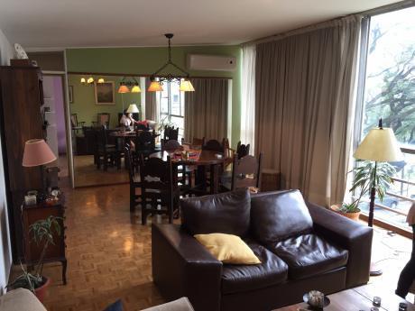 Imperdible Apartamento De Calidad, Amplio Y Cómodo. Gge. Grande