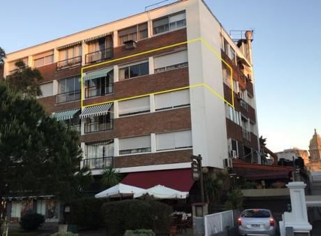 Carrasco Inmejorable Ubicación Edificio Stella Maris