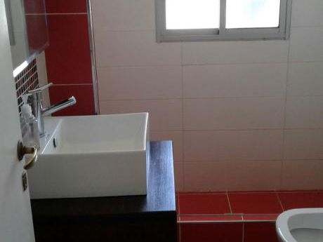 Alquiler Apartamento En Palermo