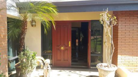 Alquilo Casa Con Piscina En El Parana Country Club!!