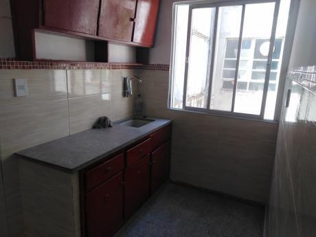 Excelente Apartamento De 1 Dorm. Jacinto Vera