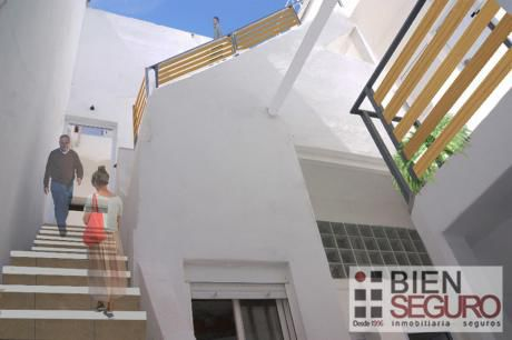 Apartamento Reciclado De 3 Dormitorios En Venta En Cordón
