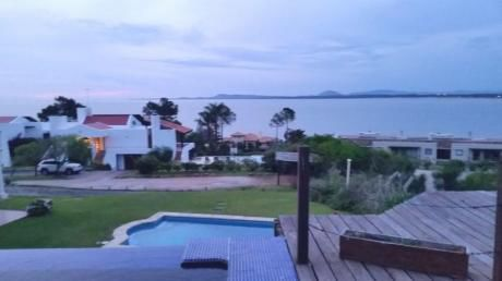 Punta Ballena!5 Dorm, Piscina!