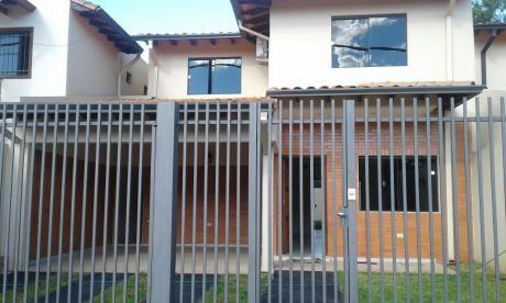Alquilo Casa Detras Del Cuartel Las Marias
