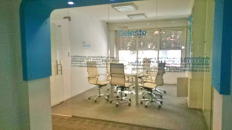 Exc.punto,  Oficina Funcional , Sala De Reuniones 3 Oficinas Y Archivo