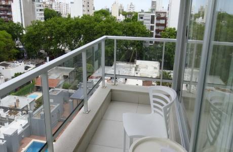 Golf Residence Excepcional Apartamento En Punta Carretas
