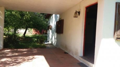 Casa Pinar Sur, 2 Dormitorios En Zona Residencial